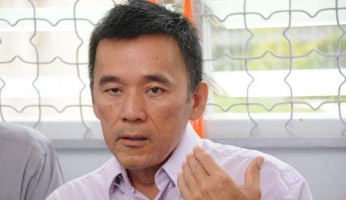 Had 2 Penggal Untuk Jawatan Ketua Menteri – Adun DAP