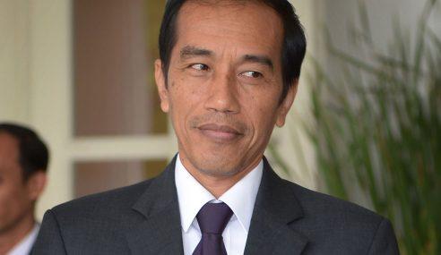 Jokowi Ditegur Jangan Berlagak Dengan Pemimpin Dunia