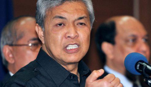 Kerosakan Aset PDRM Di Kelantan RM15.3 Juta