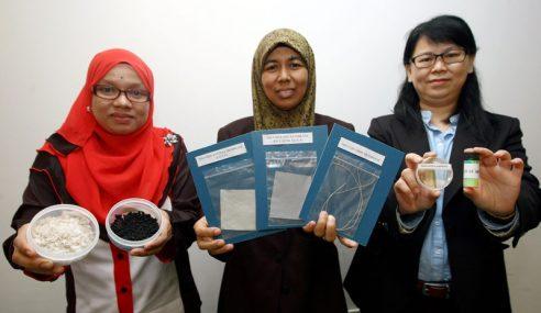 UTHM Perluas Aplikasi Teknologi Hijau