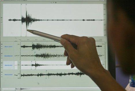 Jepun Keluarkan Amaran Tsunami Berikutan Gempa 6.9 Magnitud