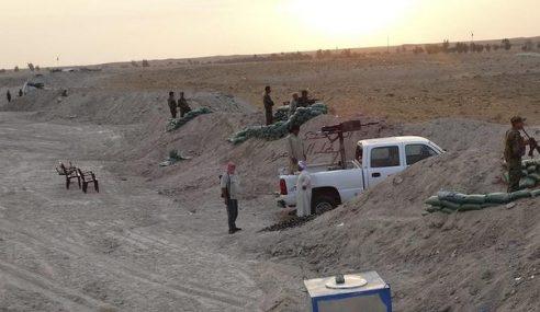 Iraq Sahkan IS Bunuh 322 Penduduk Sunnah