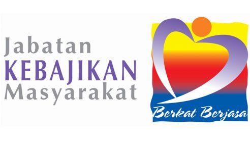 JKM Melaka Salur Bantuan RM20j Bagi 3 Bulan Pertama