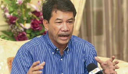 Menteri Besar Negeri Sembilan Umum Bonus