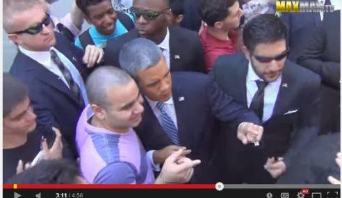 Obama Minta AS$585 Bilion Perangi Militan Islam