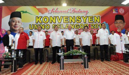 UMNO S'gor Mahu SPR Laksanakan Persempadanan Semula