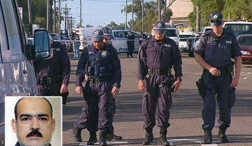 Kejadian Ulama Ditembak Di Sydney Dikaitkan Dengan IS