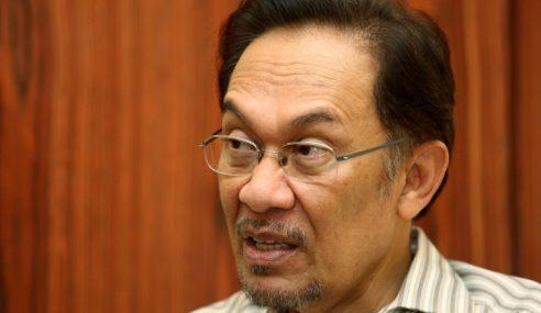 Banjir: Anwar Ibrahim Pertikai Konsep Agro-Perhutanan