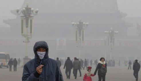 Beijing Haramkan Bakar Barang Mayat