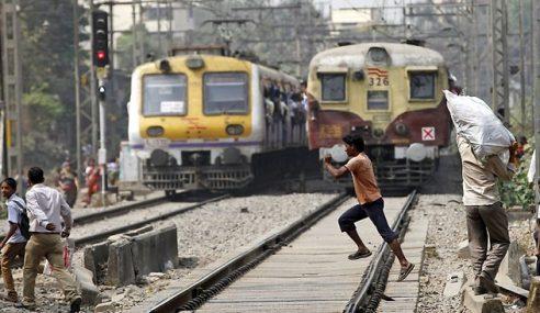 Hari 6: Tiba-Tiba Anwar Ada Ramai Penyokong India..!!
