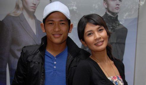 Izreen Azminda, Johan As'ari Digandingkan Kembali