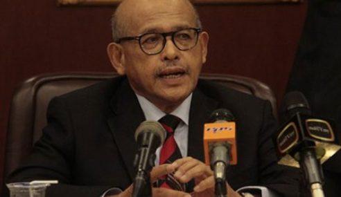 Mubarak Akan Wujudkan Kumpulan Pemikir Bantu BN Menjelang PRU14