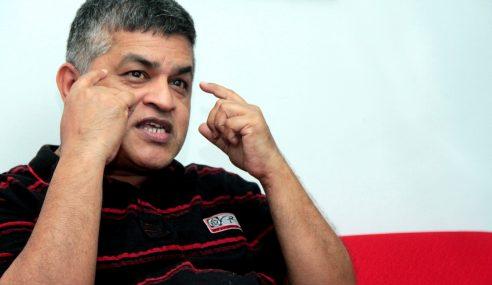 Kartunis Kontroversi Zunar Ditahan Reman Tiga Hari