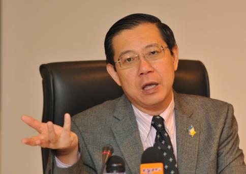 DAP Kecewa Kes Bantah Salib Gergasi Ditutup