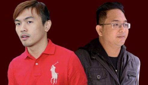 Alvin Tan, Ali Abdul Jalil Diminta Serah Pasport – Imegresen