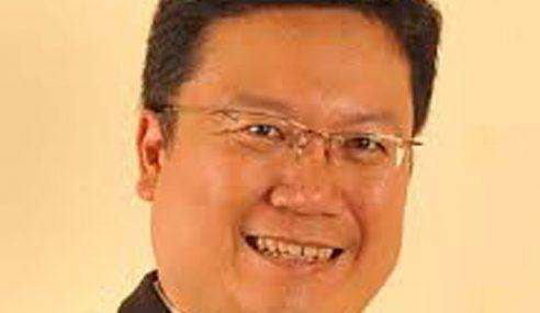 Dr Roland Chia Masih Adun Inanam, Kata Lajim