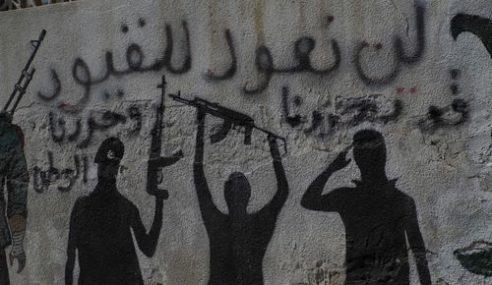 Amerika Dakwa IS Miliki Kem Latihan Di Libya