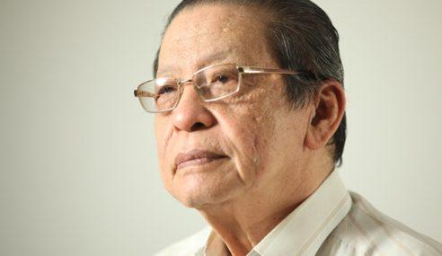 Kit Siang Ramal PRU14 PAS Akan Tumbang Di Kelantan