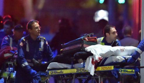 Tebusan Sydney: 3 Terbunuh Termasuk Suspek