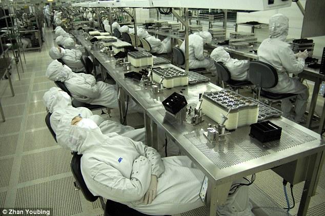Bagi Pekerja Tidur Kejap 30 Minit, Terbukti Tambah Produktiviti