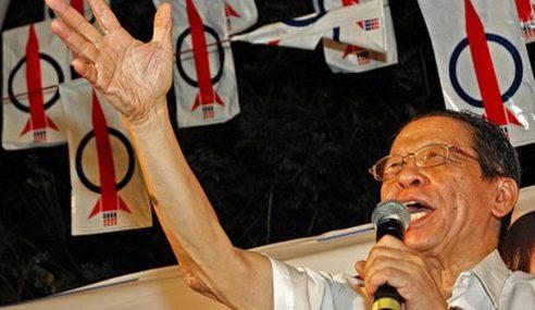 Kenyataan Biadap Lim Kit Siang Ke Atas PM