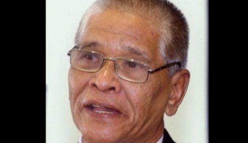 Datuk Seri Noor Rashid Dilantik Timbalan KPN