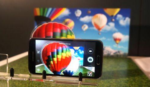 Best.. Peranti Samsung Mungkin Guna RAM 4GB Tahun Depan