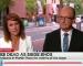 Video: Pembaca Berita Nangis Teresak-Esak Ketika Siaran Live