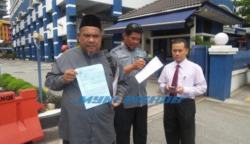 Stesen Radio Didakwa Hina Islam, NGO Buat Laporan Polis