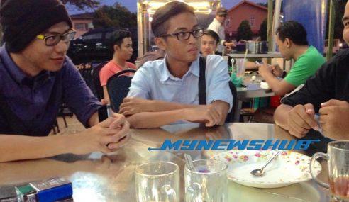 Kisah Pemuda Jujur Pulangkan RM1600 Yang Dijumpai