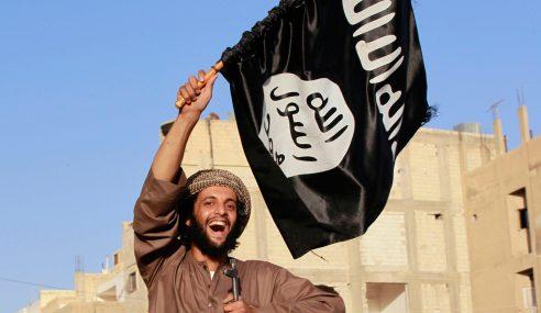Pelajar Tajaan MARA Diingat Jangan Terbabit Militan IS