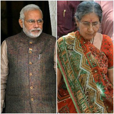 Lama Ditinggalkan, Isteri PM India Setia Menanti 'Panggilan' Suami