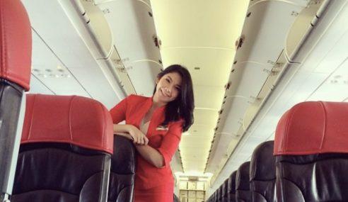 Tony Fernandes Janji Iringi Jenazah Pramugari Ke Palembang