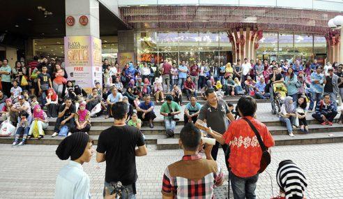 Buskers Kian Diterima, Mampu Beri Pendapatan Besar