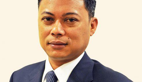 CEO 1MDB Letak Jawatan, Diganti Pengurus Bank Arul Kanda
