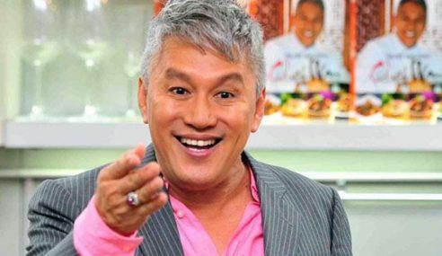 AJL29: Chef Wan Tegur Cara Stesen TV Promosi Produk Penaja