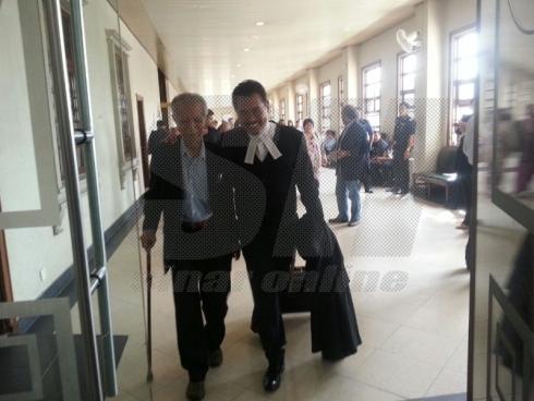 Mahkamah Tolak Permohonan Kassim Ahmad