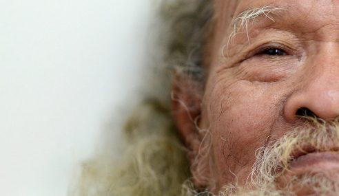 Kisah Menarik Pakcik Dris & Ah Tuck, Penghuni Hutan Pinggir KL