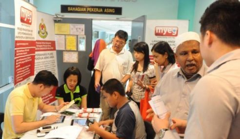MyEG: Bayaran RM38 Meliputi Pelbagai Tanggungjawab