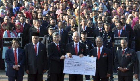 Jakim Akan Perjelas Maksud Sebenar Jihad – Najib