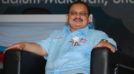 Kes Tun Daim, Naib Presiden PKR Dipanggil 'Mengadap' SPRM