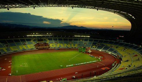 Liga M: Stadium SMZA Boleh Diguna Seawalnya Februari