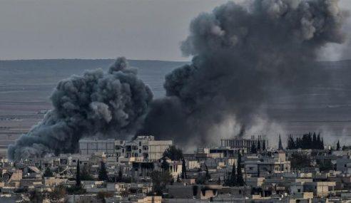 AS Dakwa Berjaya Bunuh 6,000 Anggota Militan IS