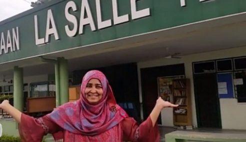 Guru Malaysia Terpilih Antara 50 Finalis Anugerah Guru Global