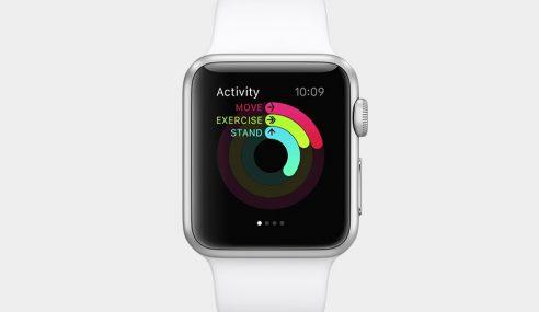 Jam Pintar Apple Dijangka Masuki Pasaran April 2015