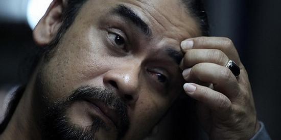 'Harta Saya Dikikis, Duit Raya Anak Pun Dia Kebas'