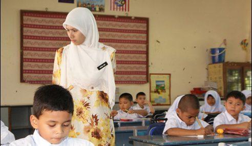 Pemberian Elaun Kesusahan Guru, 107 Sekolah Layak Di Sabah