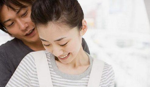 1 Daripada 2 Orang Dewasa Jepun 'Malas' Bersetubuh