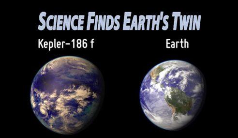 NASA Makin Hampir Temui Planet 'Kembar Bumi'