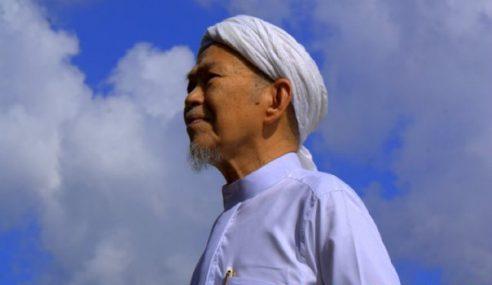 'Tok Guru'.. Pemimpin Yang Didoakan Penyokong Dan Lawan